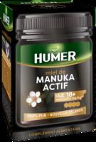 Humer Miel Manuka Actif Iaa 18+ Pot/250g à BOUC-BEL-AIR