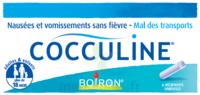 Boiron Cocculine Granules En Récipient Unidose Doses/6 à BOUC-BEL-AIR