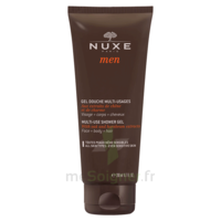 Gel Douche Multi-Usages Nuxe Men200ml à BOUC-BEL-AIR