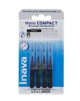 Inava Brossettes Mono-compact Noir Iso 0- 0,6mm à BOUC-BEL-AIR
