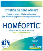 Boiron Homéoptic Collyre Unidose à BOUC-BEL-AIR