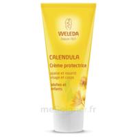 Weleda Crème Protectrice Au Calendula 75ml à BOUC-BEL-AIR