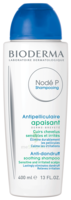 NODE P Shampooing antipelliculaire apaisant Fl/400ml à BOUC-BEL-AIR