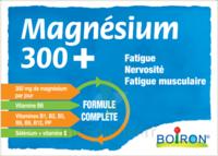 Boiron Magnésium 300+ Comprimés B/80 à BOUC-BEL-AIR