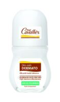 Rogé Cavaillès Déodorants Déo Soin Dermatologique Roll-on 50ml à BOUC-BEL-AIR
