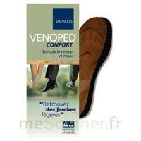 Sigvaris Venoped Confort Semelles Unisexes 1 Paire à BOUC-BEL-AIR