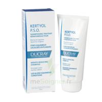 Ducray Kertyol Pso Shampooing 200ml à BOUC-BEL-AIR