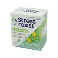 Stress Resist Poudre Stress & fatigue 30 Sticks à BOUC-BEL-AIR