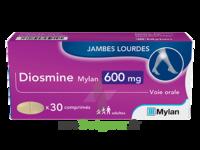 Diosmine Mylan 600 Mg, Comprimé à BOUC-BEL-AIR