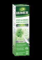 Humer Stop Allergies Spray Nasal Rhinite Allergique 20ml à BOUC-BEL-AIR