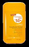 PHOTODERM MAX SPF50+ Aquafluide incolore T/40ml à BOUC-BEL-AIR