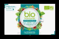 Nutrisanté Infusions Bio Tisane Défenses Naturelles 20 Sachets à BOUC-BEL-AIR