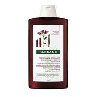 Klorane Quinine + Vitamines B Shampooing 400ml à BOUC-BEL-AIR