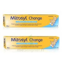 Mitosyl Change Pommade Protectrice 2t/145g à BOUC-BEL-AIR