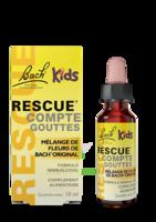 Rescue® Kids Compte-gouttes - 10 Ml à BOUC-BEL-AIR
