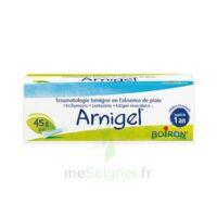 Boiron Arnigel Gel T(alumino-plastique)/45g à BOUC-BEL-AIR
