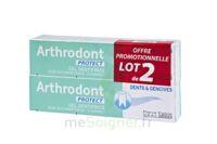 Pierre Fabre Oral Care Arthrodont Protect Dentifrice Lot De 2 X75ml à BOUC-BEL-AIR