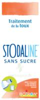 Boiron Stodaline Sans Sucre Sirop à BOUC-BEL-AIR