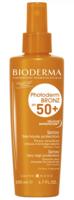 Photoderm Bronz Spf50+ Spray Fl/200ml à BOUC-BEL-AIR