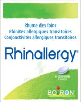 Boiron Rhinallergy Comprimés B/40 à BOUC-BEL-AIR