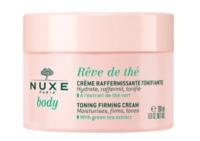Nuxe Body Rêve De Thé Crème Raffermissante Tonifiante Pot/200ml à BOUC-BEL-AIR