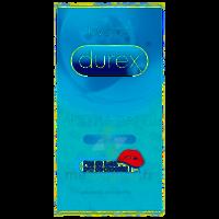 Durex Extra Safe Préservatif B/10 à BOUC-BEL-AIR