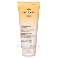 Shampooing Douche Après-soleil Nuxe Sun200ml à BOUC-BEL-AIR