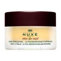 Nuxe Baume Lèvres Ultra-nourrissant Rêve De Miel®15g à BOUC-BEL-AIR