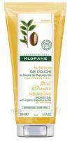 Acheter Klorane Gel douche miel d' oranger 200ml à BOUC-BEL-AIR