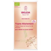 Weleda Tisane Allaitement 2x20g à BOUC-BEL-AIR
