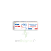 Hyalugel Forte Gel Buccal T/8ml à BOUC-BEL-AIR