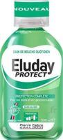 Acheter Pierre Fabre Oral Care Eluday PROTECT Bain de Bouche 500ml à BOUC-BEL-AIR