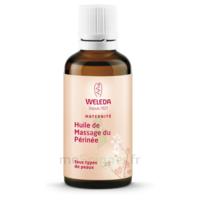 Weleda Huile De Massage Du Périnée 50ml à BOUC-BEL-AIR