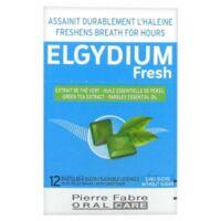 Elgydium Fresh Pocket 12 Pastilles à BOUC-BEL-AIR
