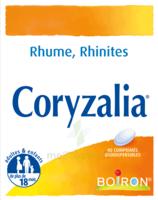 Boiron Coryzalia Comprimés Orodispersibles à BOUC-BEL-AIR