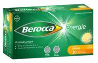 Berocca Energie Comprimés Effervescents Orange B/30 à BOUC-BEL-AIR