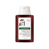 Klorane Quinine + Edelweiss Bio Shampooing 400ml à BOUC-BEL-AIR