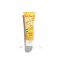 Caudalie Crème Solaire Visage Anti-rides Spf30 50ml à BOUC-BEL-AIR