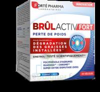 Forte Pharma Brulactiv Fort Gélules B/60 à BOUC-BEL-AIR