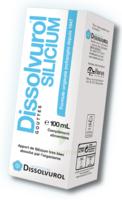 Dissolvurol Silicium Solution buvable en gouttes Fl/100ml à BOUC-BEL-AIR
